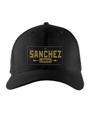 Sanchez Legend Embroidered Hat thumbnail