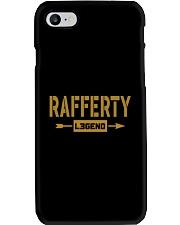 Rafferty Legend Phone Case thumbnail