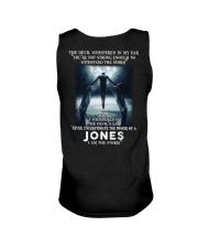 JONES Storm Unisex Tank thumbnail