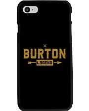 Burton Legend Phone Case tile