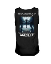 MANLEY Storm Unisex Tank thumbnail