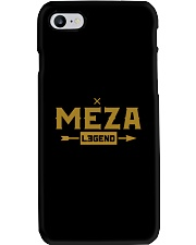 Meza Legend Phone Case thumbnail