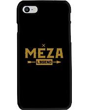 Meza Legend Phone Case tile