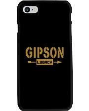 Gipson Legacy Phone Case thumbnail
