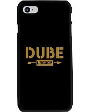Dube Legacy Phone Case thumbnail
