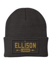 Ellison Legend Knit Beanie front