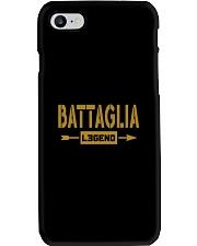 Battaglia Legend Phone Case tile