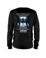 GREEN Storm Long Sleeve Tee thumbnail