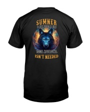 SUMNER Rule Classic T-Shirt thumbnail