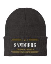 SANDBERG Knit Beanie thumbnail