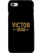 Victor Legacy Phone Case tile