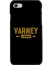 Varney Legend Phone Case thumbnail