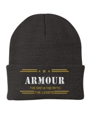 ARMOUR Knit Beanie thumbnail
