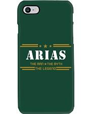 ARIAS Phone Case tile