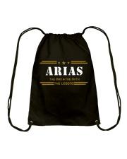 ARIAS Drawstring Bag tile