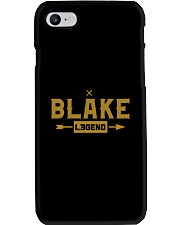 Blake Legend Phone Case thumbnail
