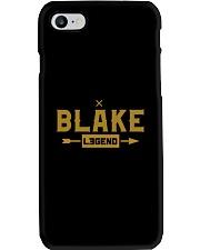 Blake Legend Phone Case thumbnail