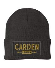 Carden Legacy Knit Beanie thumbnail