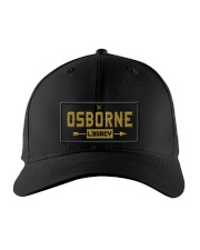 Osborne Legacy Embroidered Hat front