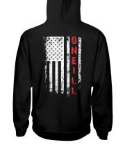 ONEILL 01 Hooded Sweatshirt back