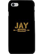 Jay Legend Phone Case thumbnail