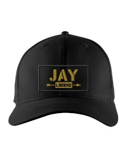 Jay Legend Embroidered Hat front