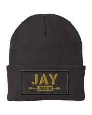 Jay Legend Knit Beanie thumbnail