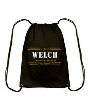 WELCH Drawstring Bag thumbnail
