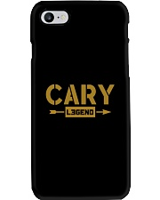 Cary Legend Phone Case thumbnail