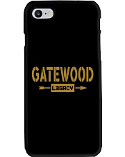 Gatewood Legacy Phone Case thumbnail