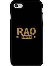 Rao Legend Phone Case thumbnail