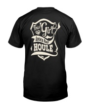 HOULE with love Classic T-Shirt thumbnail