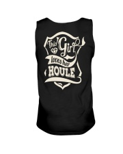 HOULE with love Unisex Tank thumbnail