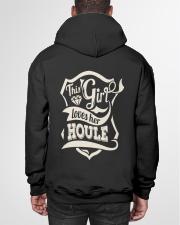 HOULE with love Hooded Sweatshirt garment-hooded-sweatshirt-back-01