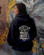 HOULE with love Hooded Sweatshirt lifestyle-unisex-hoodie-back-1