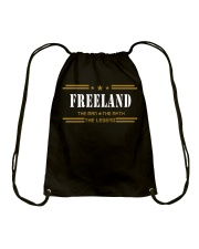 FREELAND Drawstring Bag thumbnail