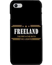 FREELAND Phone Case thumbnail