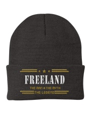 FREELAND Knit Beanie tile