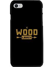 Wood Legacy Phone Case tile