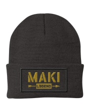 Maki Legend Knit Beanie tile