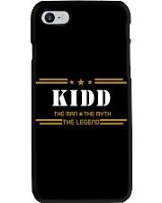 KIDD Phone Case thumbnail