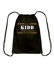 KIDD Drawstring Bag thumbnail