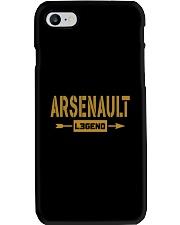 Arsenault Legend Phone Case thumbnail