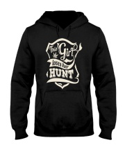 HUNT 07 Hooded Sweatshirt tile