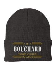 BOUCHARD Knit Beanie thumbnail