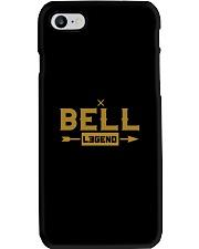 Bell Legend Phone Case tile