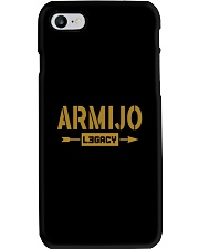 Armijo Legacy Phone Case tile