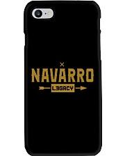 Navarro Legacy Phone Case thumbnail