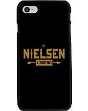 Nielsen Legend Phone Case thumbnail