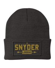 Snyder Legend Knit Beanie front